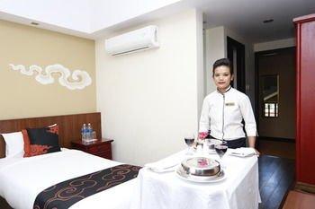 Hotel Shambala - фото 50