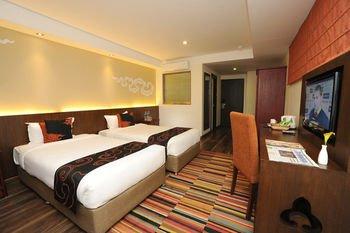 Hotel Shambala - фото 1