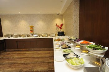 Hotel Shambala - фото 10