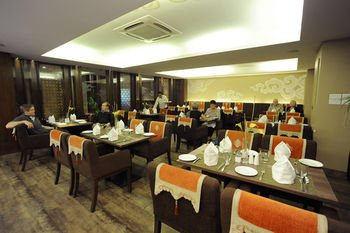 Hotel Shambala - фото 12