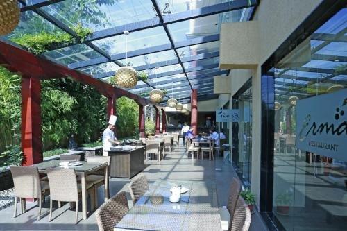 Hotel Shambala - фото 13