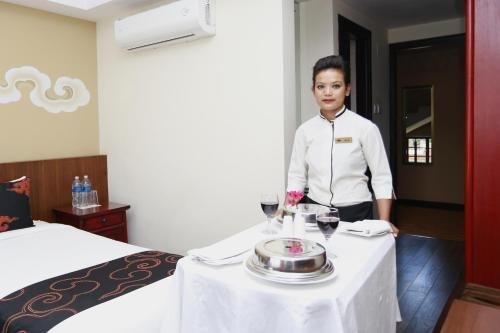 Hotel Shambala - фото 14