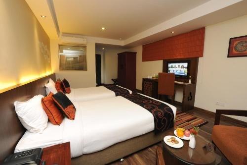 Hotel Shambala - фото 2