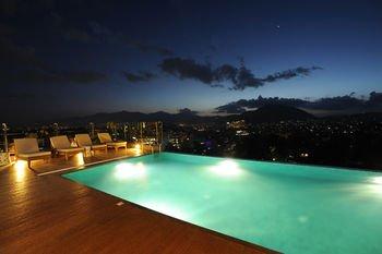 Hotel Shambala - фото 20