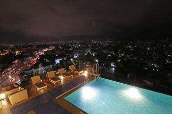 Hotel Shambala - фото 21