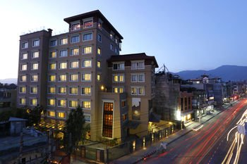 Hotel Shambala - фото 23