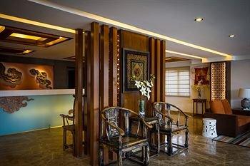 Hotel Shambala - фото 5