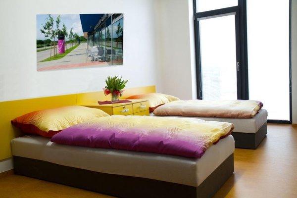 Campea Aparthotel - фото 1