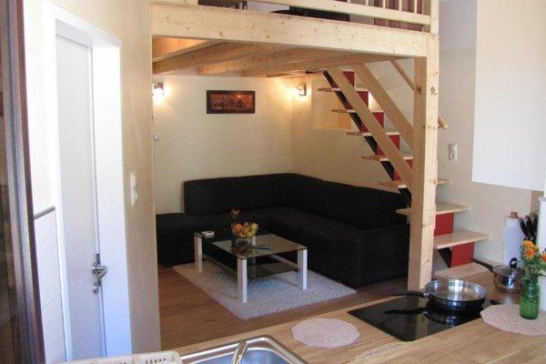 Appartement Luiggi - фото 14