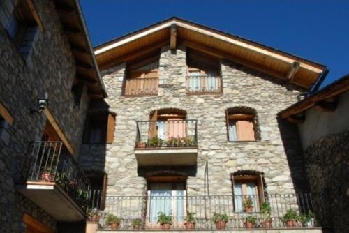 Casa Rural Casa Colom - фото 7