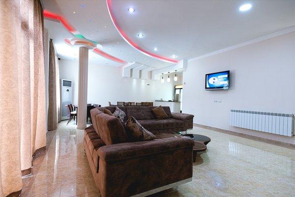Port Altus Hotel - фото 4