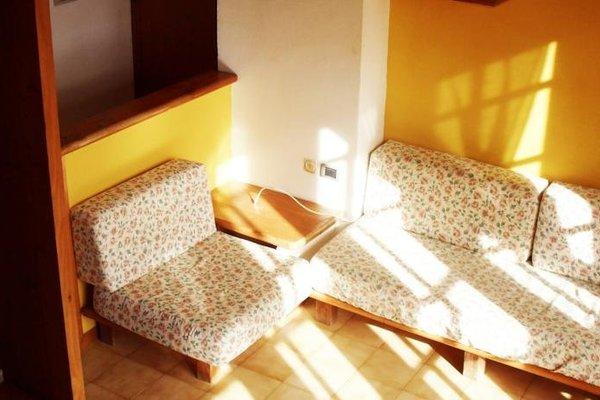 Гостиница «IL CASTAGNO», Неаполь