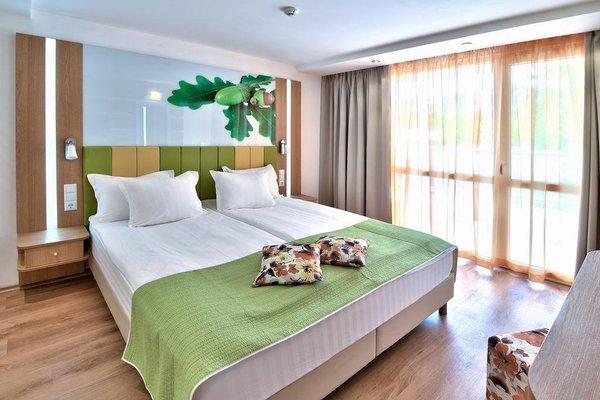 Hotel Forest Beach - фото 1