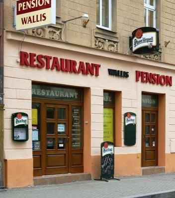 Pension Wallis - фото 4