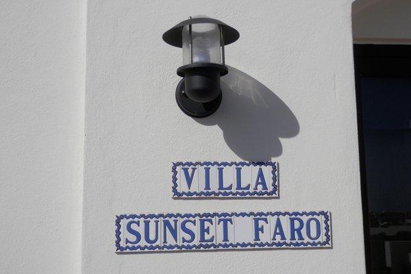 Villa Sunset Faro - фото 12