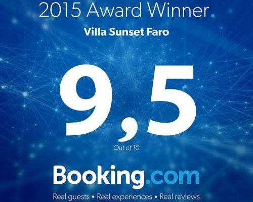 Villa Sunset Faro - фото 14