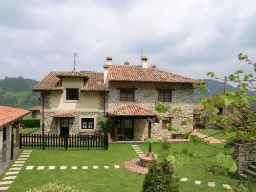 Casa Rural Llugaron IV - фото 4