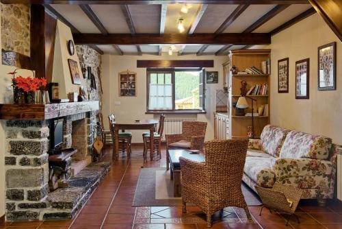 Casa Rural Llugaron IV - фото 6