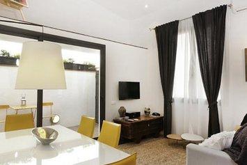 BCN Miro Parc Apartments