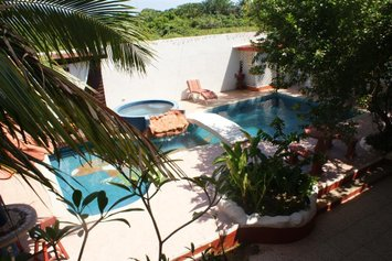 Posada Las Iguanas
