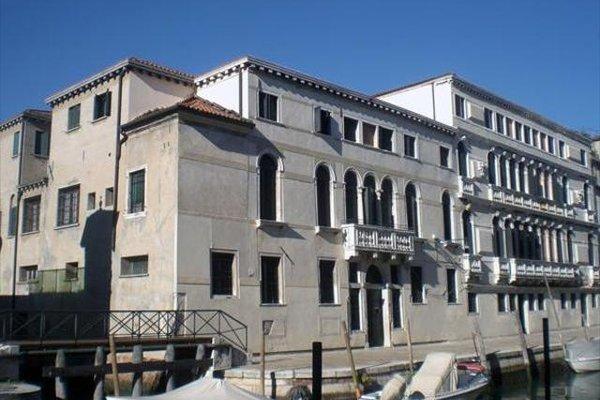 Casa Caburlotto - фото 22