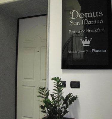 Domus San Martino - фото 22