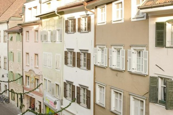 Bindergasse Apartment - фото 9