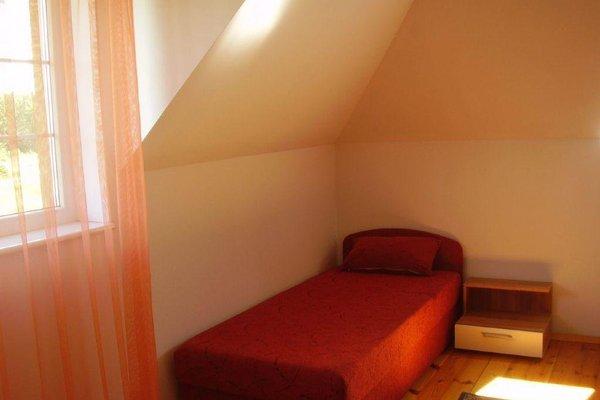 Apartment Rowy ul. Jaworowa II - фото 1