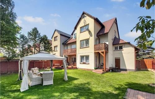 Apartment Kolobrzeg Ul.Wieniawskiego - фото 19