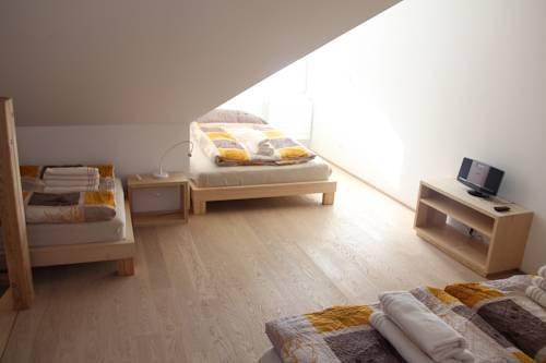 Exclusive apartments Pod Lanovkou - фото 1