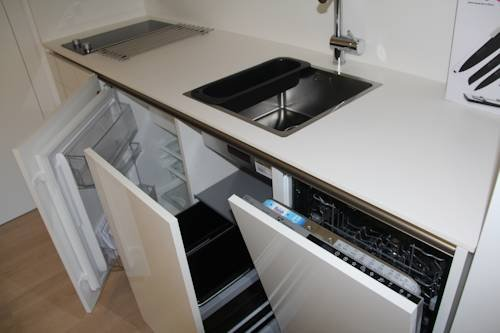 Exclusive apartments Pod Lanovkou - фото 16