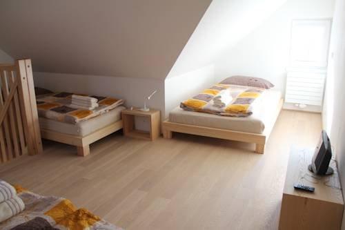 Exclusive apartments Pod Lanovkou - фото 2
