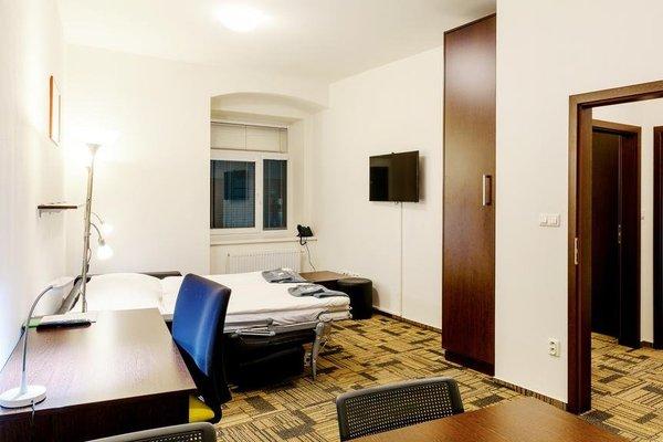 eFi Hotel - фото 1