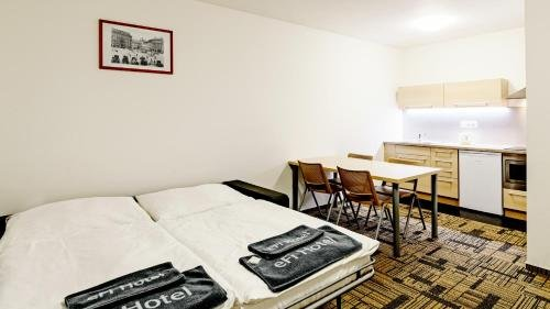 eFi Hotel - фото 2
