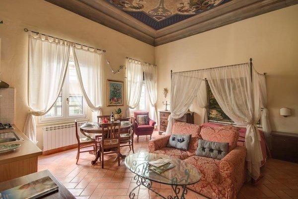 Dante States Apartments - фото 1
