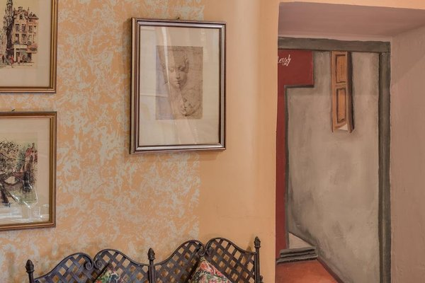 Dante States Apartments - фото 16