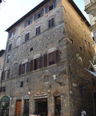 Dante States Apartments - фото 21