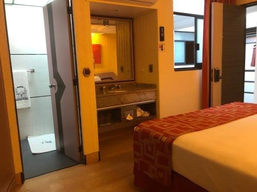 Hotel Guadalajara - фото 2