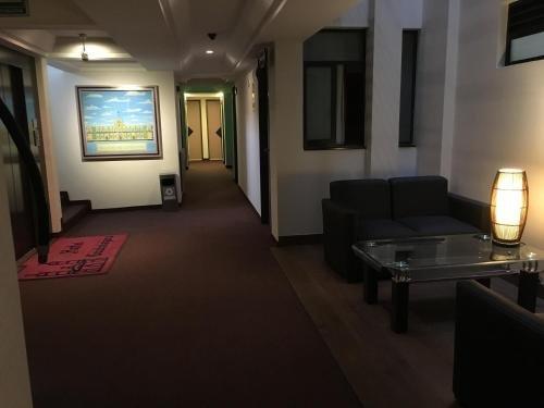 Hotel Guadalajara - фото 8