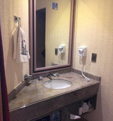 Hotel Guadalajara - фото 9