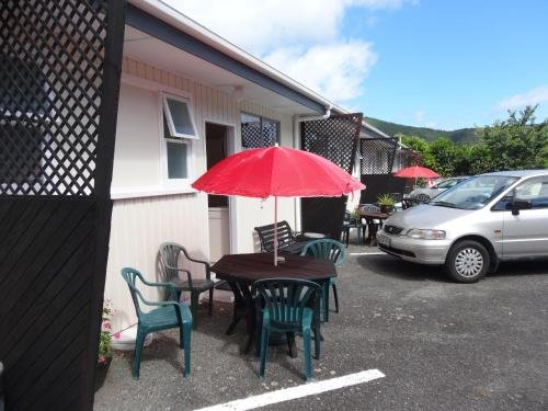 Beachside Sunnyvale Motel - фото 14