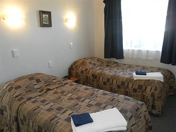 Beachside Sunnyvale Motel - фото 2