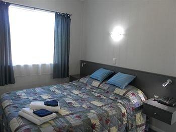 Beachside Sunnyvale Motel - фото 3