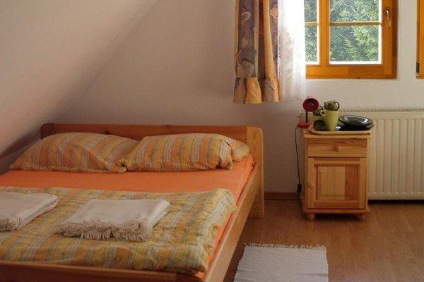 Pokoje Goscinne Arnika Gorska - фото 1