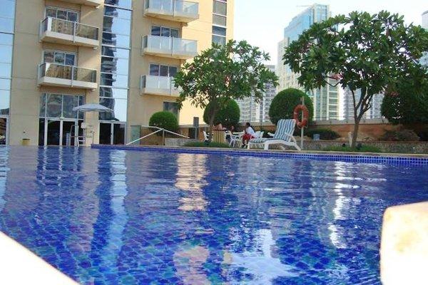 OkDubaiHolidays - Maha Marina Tower - фото 50