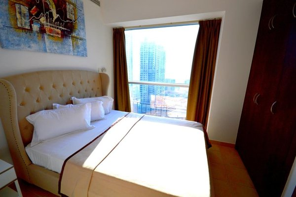 OkDubaiHolidays - Maha Marina Tower - фото 2