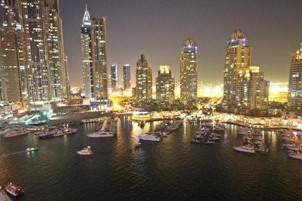 OkDubaiHolidays - Maha Marina Tower - фото 8