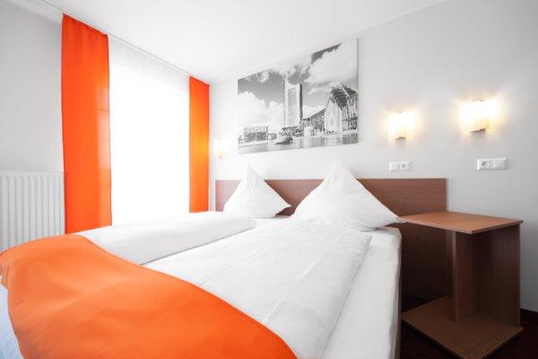 McDreams Hotel Leipzig - фото 1
