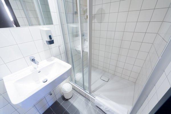 McDreams Hotel Leipzig - фото 14