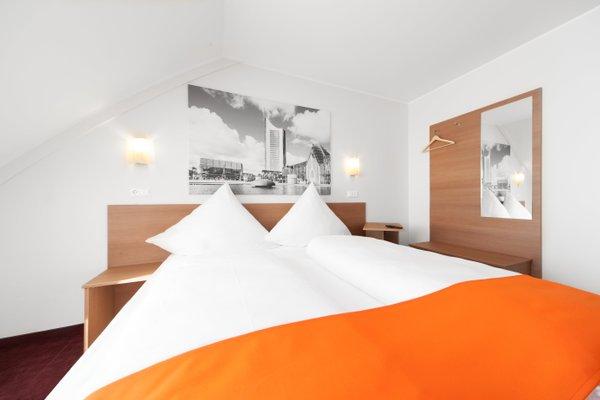 McDreams Hotel Leipzig - фото 2